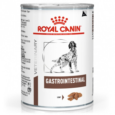 Royal Canin Dog - Gastro Intestinal WET