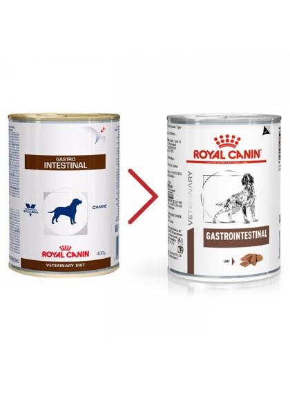 Royal Canin Gastrointestinal Húmido Cão