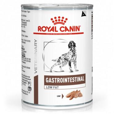 Royal Canin Dog - Gastro Intestinal Low Fat WET 410