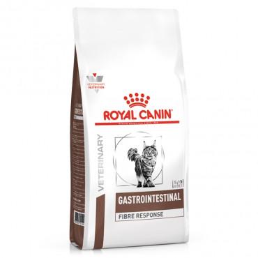 Ração para gato Royal Canin Fibre Response