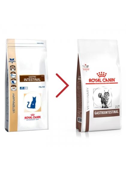 Ração para gato Royal Canin Gastro Intestinal