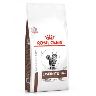 Ração para gato Royal Canin Gastro Intestinal Moderate Calories