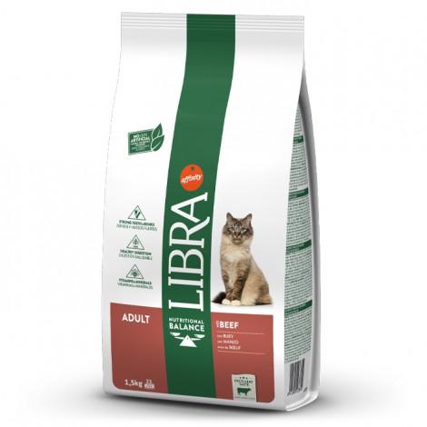 Libra Gato - Vaca