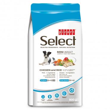 Picart Select Cão Mini Adulto - Frango e arroz