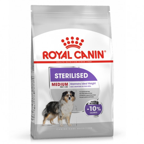 Royal Canin - Medium Sterilised