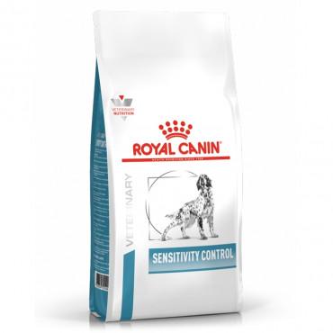 Royal Canin Sensitivity Control Cão