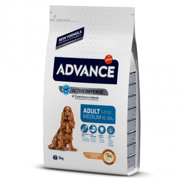 Advance - Adult Medium Frango