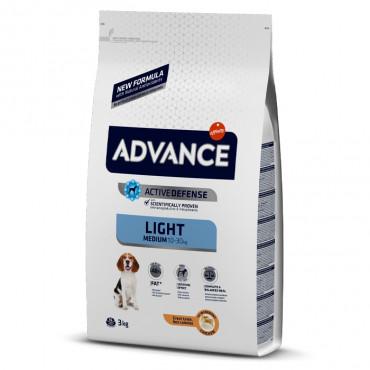 Advance - Medium Light