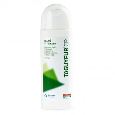 Taguyfur CP Champô - Dermatoses e piodermites superficiais