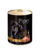Piper Dog - c/ Galinha e Coração 500gr