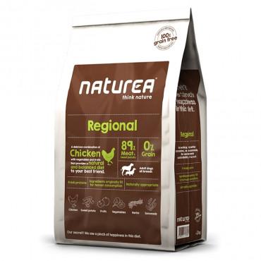 Naturea Grain Free - Regional