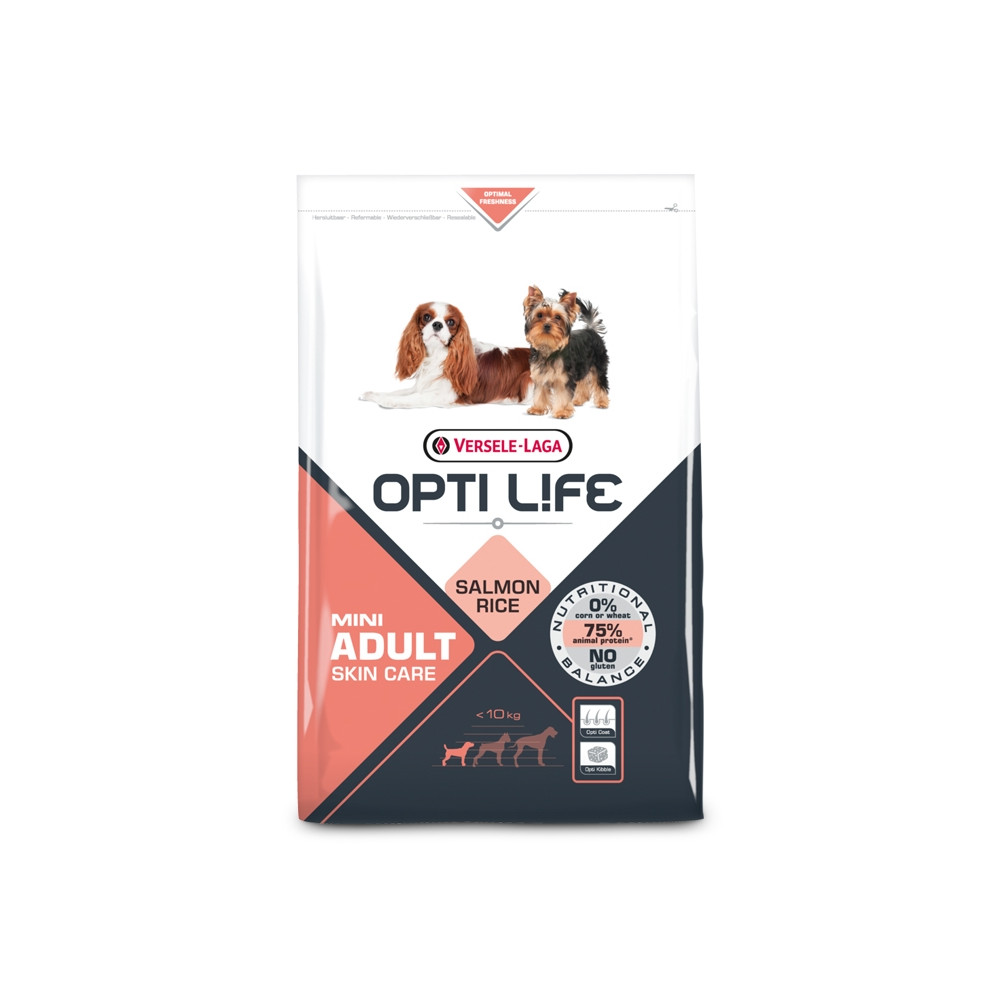 OPTI LIFE - Skin Care Mini