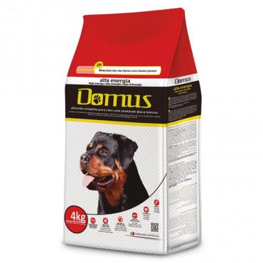 Domus - Cão Alta Energia 4kg