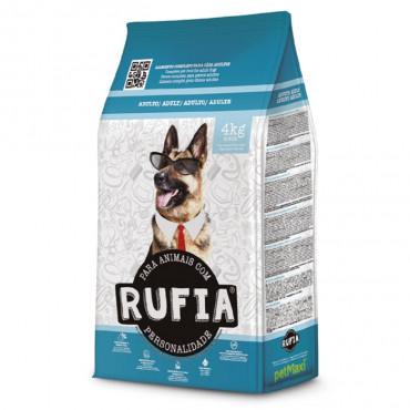 Rufia Cão Adulto