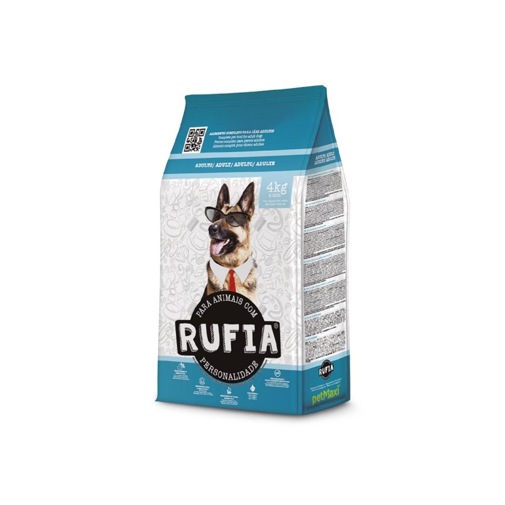 Rufia - Cão Adulto