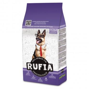 Rufia Mix Cão Adulto