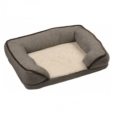 Duvo + Sofá Snuggle