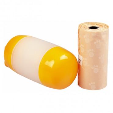 Duvo + Dispensador para sacos de dejetos