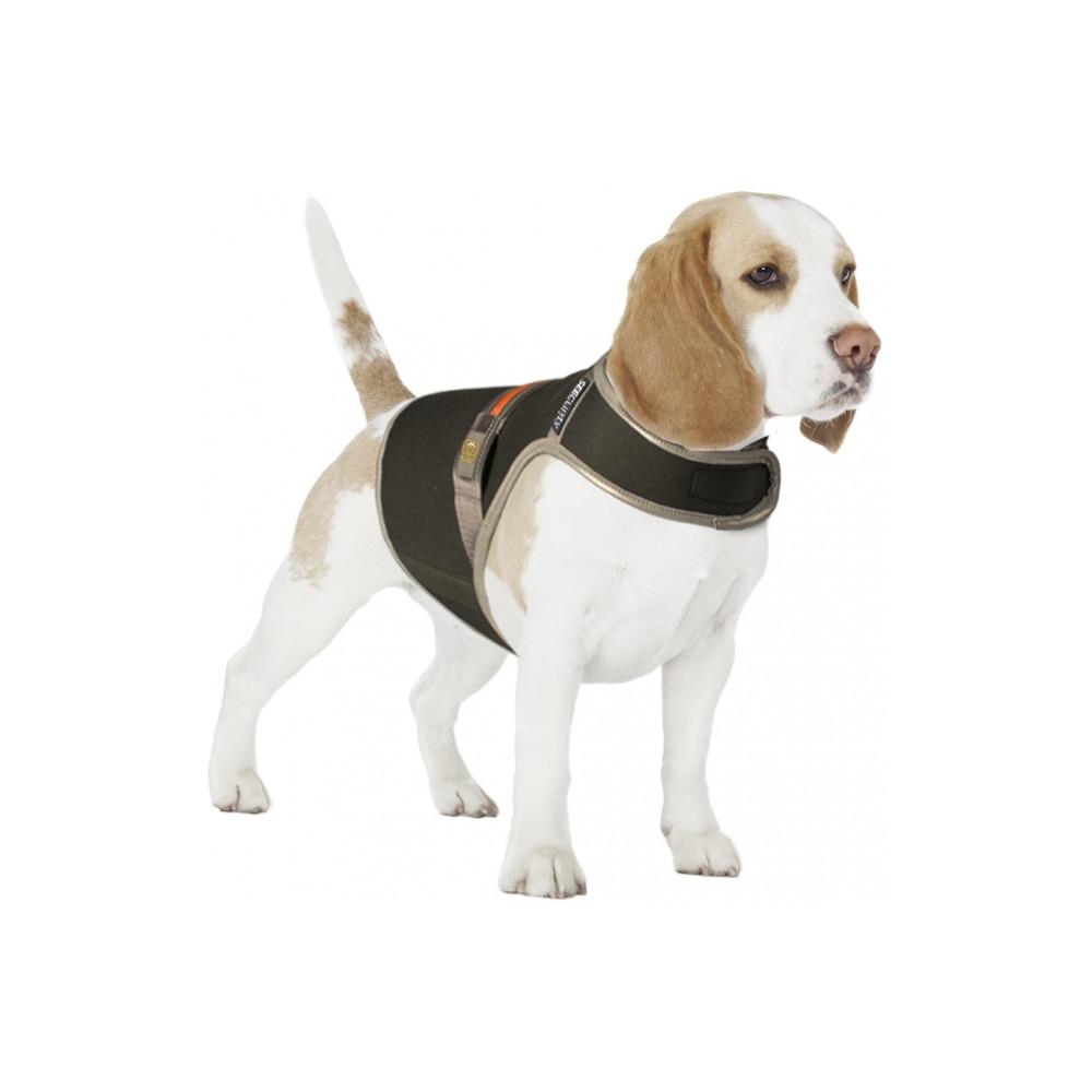 Duvo+ Colete de segurança refletor para cães