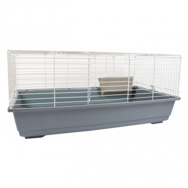 Duvo+ Gaiola Scully para roedores
