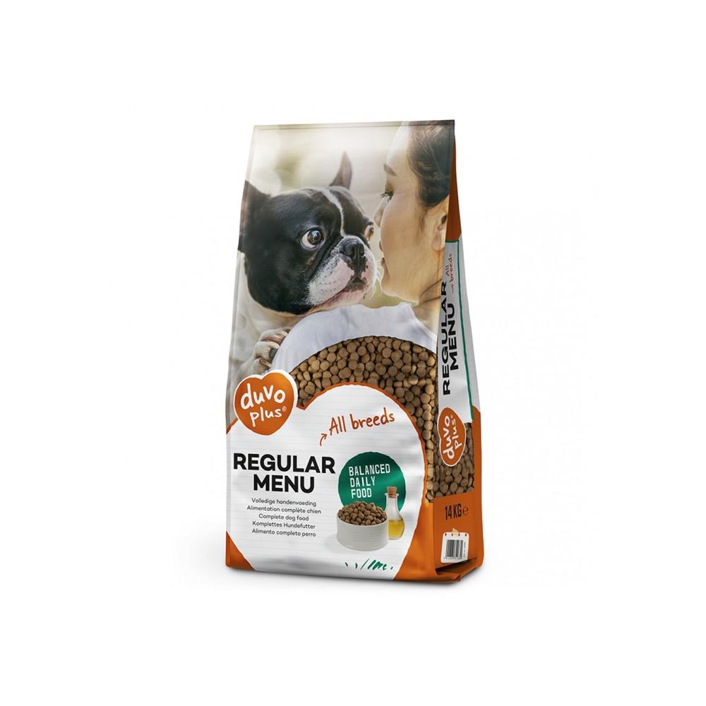 Duvo+ Alimento seco para cão adulto