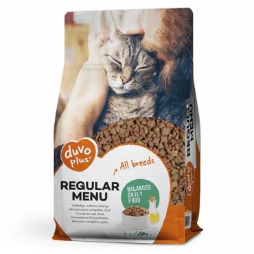 Duvo+ Alimento seco para gato adulto