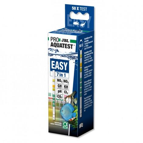 JBL Pro Aquatest easy 7em1