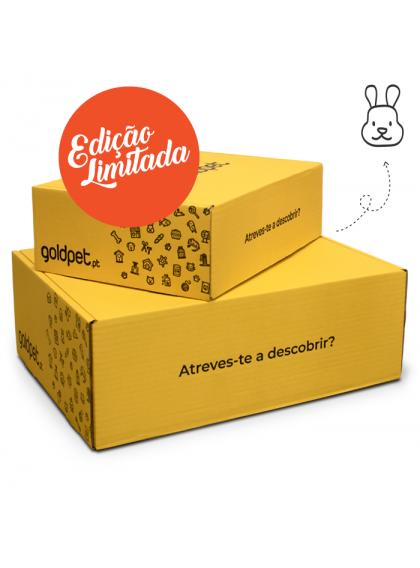 GoldBox Coelho