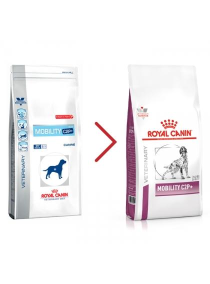 Royal Canin Mobility C2P+ Cão Adulto