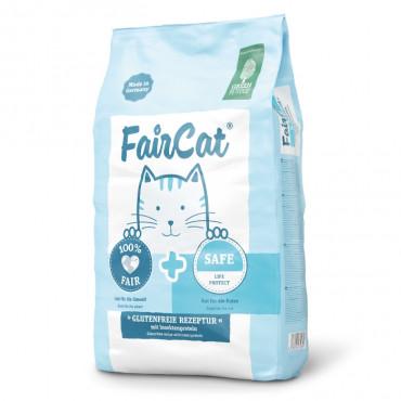 Green PetFood VeggieCat FairCat Safe - Proteína de inseto