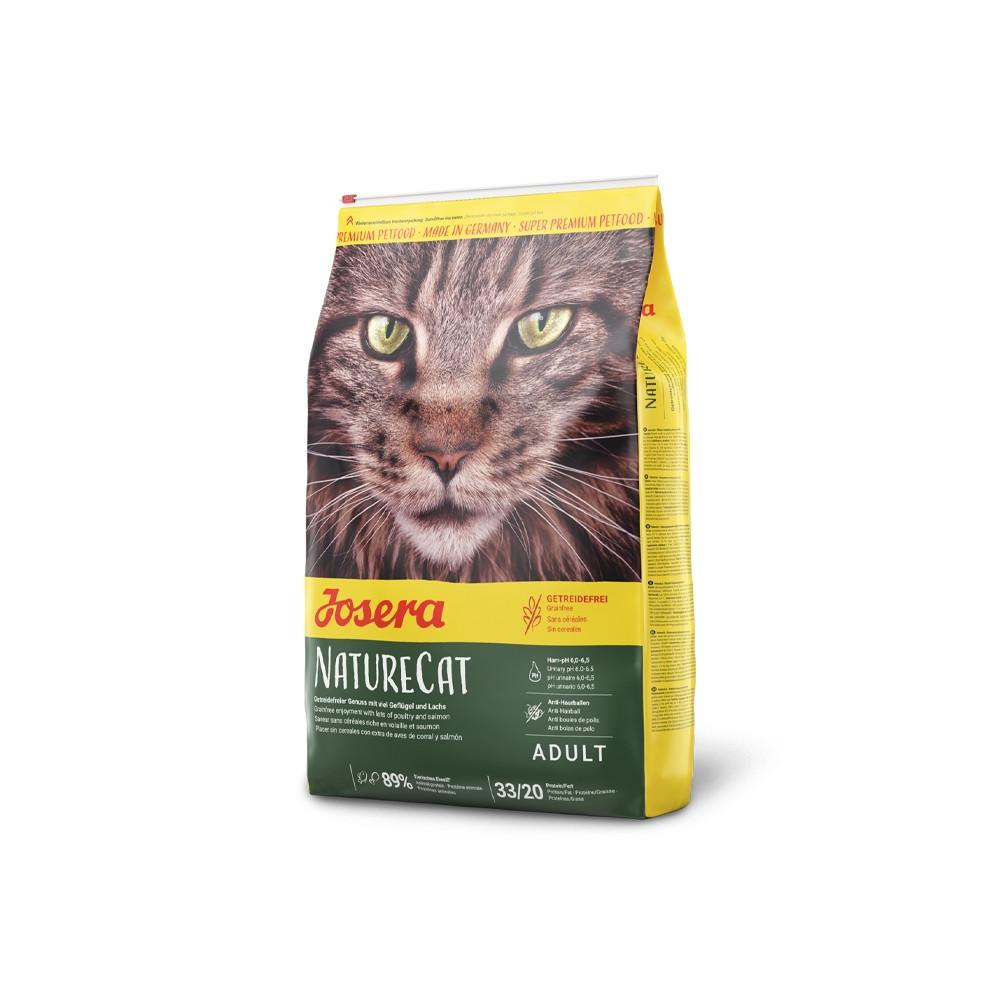 Josera NatureCat Grain free Gato Adulto