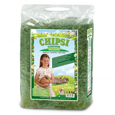 Chipsi Sunshine Feno