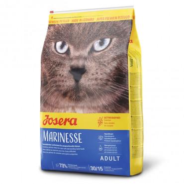 Josera Marinesse Grain free Gato Adulto com intolerâncias