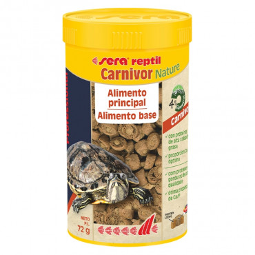 SERA - Reptil Professional Carnivor Nature