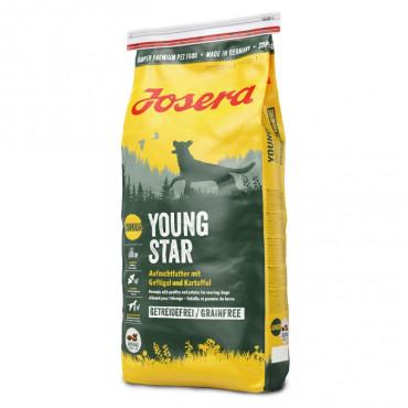 Josera YoungStar Cão Puppy