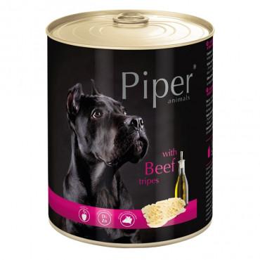 Piper Cão Adulto - Vaca e tripas
