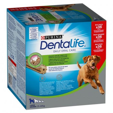 Purina Dentalife Cão - Big pack