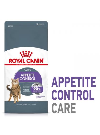 Ração para gato Royal Canin Sterilised Appetite Control