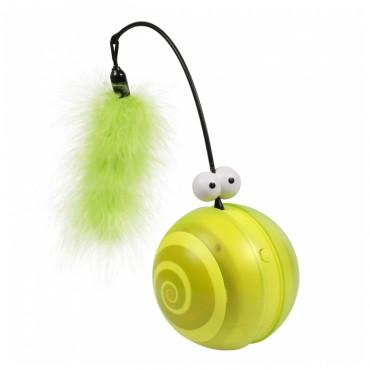Coockoo Flip Brinquedo para gato - Verde lima