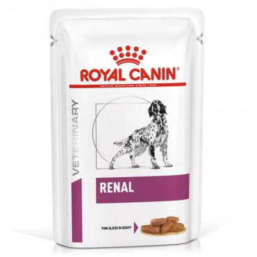 Royal Canin Renal Húmida Cão Adulto