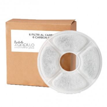 Ferribiella Filtro para fonte de água