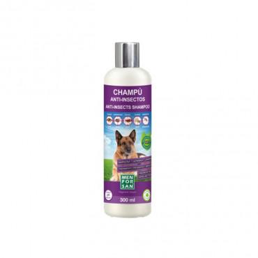 MENFORSAN Champô anti-insetos para cães