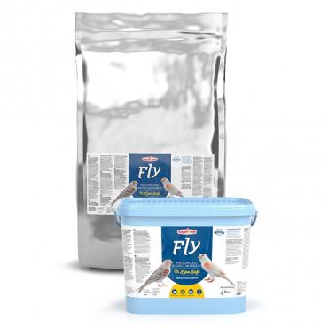 Raggio di Sole Fly TH Lipo Soft - Alimento complementar para canários