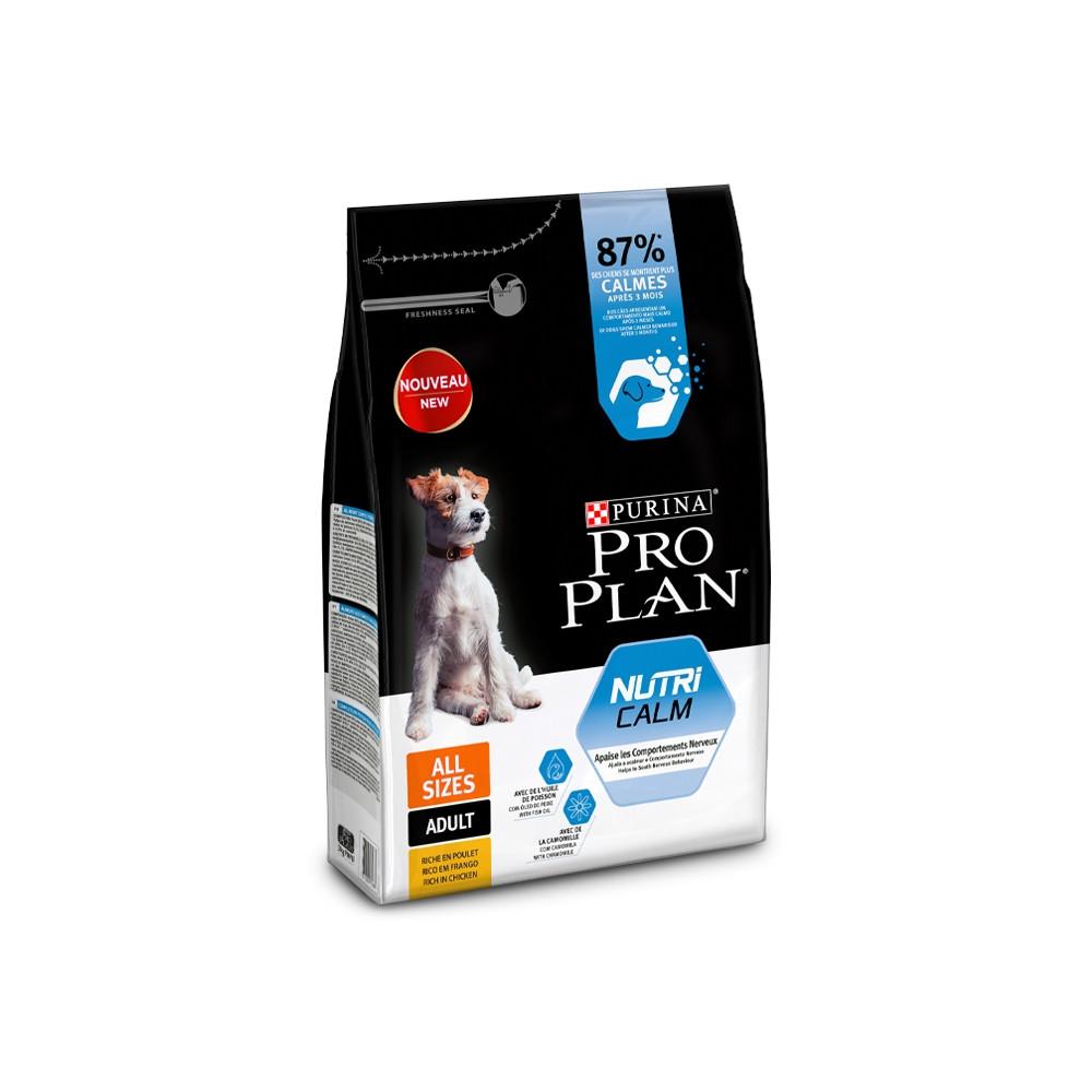 Pro Plan Nutri-calm Cão Adulto - Frango