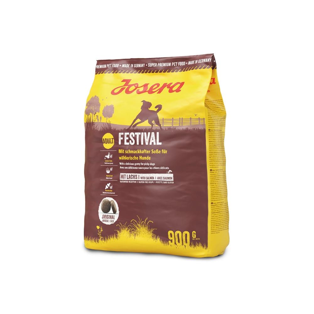Josera Festival Cão Adulto exigente