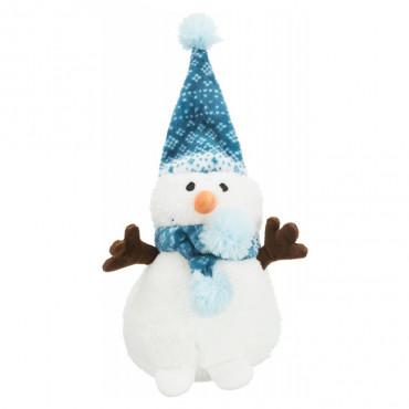 Trixie Bonecos de neve em peluche