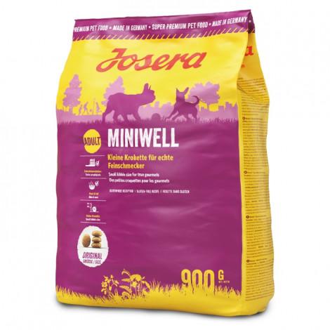 Josera MiniWell Cão Adulto Mini