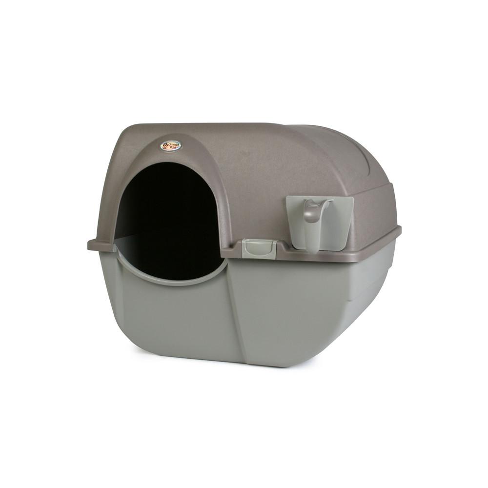 Omega Paw - Roll N'Clean Litter Box