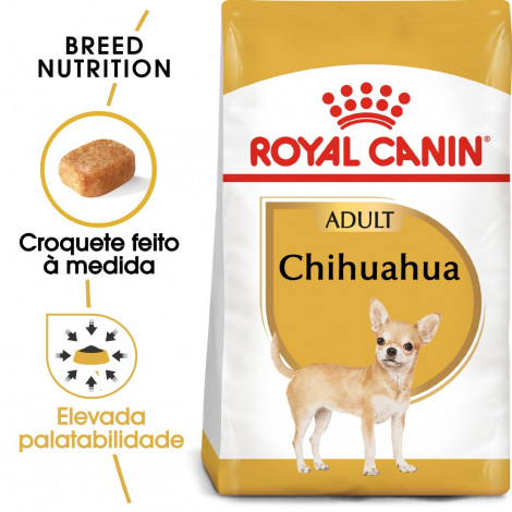 Royal Canin Chihuahua Cão Adulto