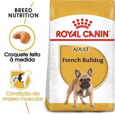 Royal Canin - French Bulldog - Goldpet